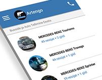Artengo.ee App
