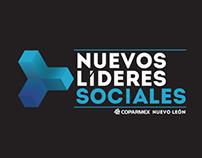 Nuevos Líderes Sociales - Coparmex - Branding