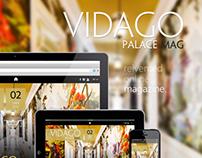 Vidago Palace Mag