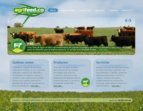 AgriFeed Co