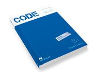 CODE BLUE Teacher's Book