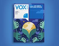 VOX / AMUNDI