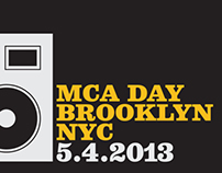 MCA Day 2013 Posters