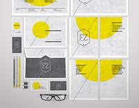 CV & Self-Branding - 1