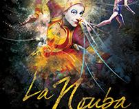 La Nouba Promotional Materials