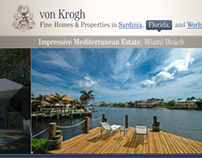 von Krogh Fine Homes