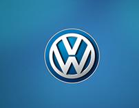 Você de Gol - Volkswagen Qualità