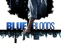 "Reel - ""Blue Bloods"" select scenes"