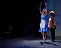 Ballet Exhibitions