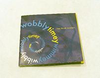 Wibbly Wobbly Timey Wimmey Exhibit