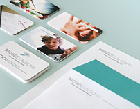 Small Business Branding and Web Design