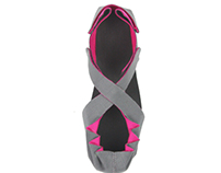 Fold Shoe