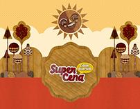 Super Cena - Cidade Divertida