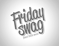 Friday Swag - Season 3