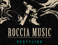 ROCCIA MUSIC RESTYLING