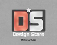 Des-Stars Logo Set 1