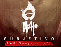A2H+ Subjetivo Cover