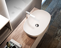 Bathroom 2016 Arca Mobili
