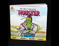 My Best Friend the Monster