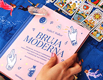 Foto Producto Firma de Libros Bruja Moderna
