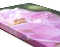 Livro | A máxima rosa da rosa | Natura Esta Flor