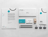 Orion Group: Brand Identity Concept