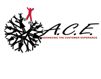 Toyota Customer Service: A.C.E. Logo