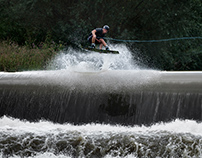 Red Bull WakeXplorers