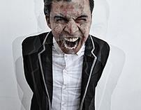 Photoshoot: Psycho Mal