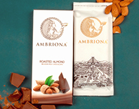 Ambriona Chocolates Packaging