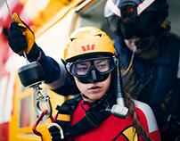 Westpac / Lifesaver Rescue