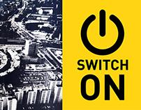 Mehringplatz anknipsen /Switch OnMehringplatz