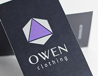 OWEN CLOTHING