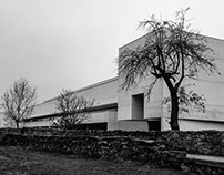 Nadir Afonso Museum