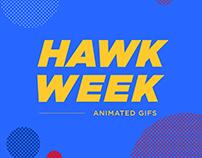 Hawk Week Gifs
