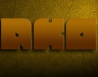 BARKO - Typeface