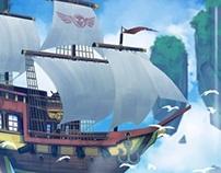 Airship!
