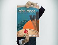 Le Petit Prince Promotional Poster
