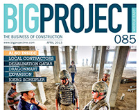 Big Project ME - April issue 085