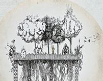 A Garden in the Sky