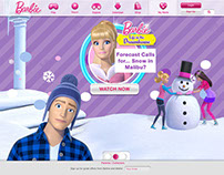 Barbie Website 2.0