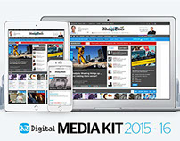 Khaleej Times - Sales (Digital)