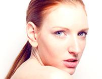 Test Perfect Model { Dominique Deschacht photographe }