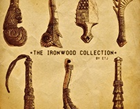 The Ironwood Collection by ETJ