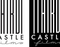 Third Castle Films Logo Conception