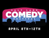2013 Salt Lake Comedy Festival