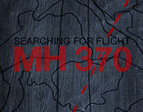 Searching for flight MH 370