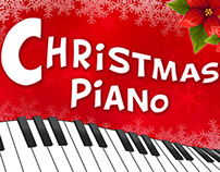Christmas piano App (by Studio Start)