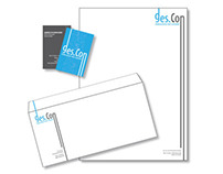 GES.CON - corporate image