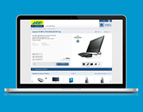 ARP.ch Online-Shop